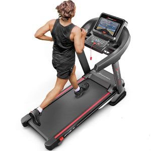 Sportstech Test Winner F37 Professional Treadmill