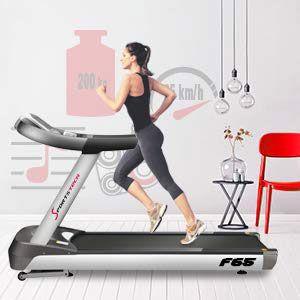 Sportstech F65 Professional Treadmill