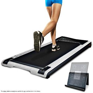 Sportstech DESKFIT DFT200 Desk Treadmill