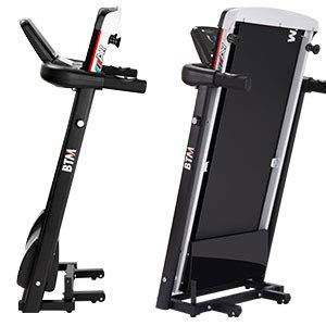 BTM A7 Electric Treadmill