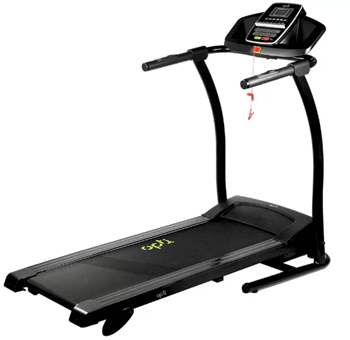 Opti Folding Treadmill