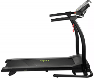 Opti Folding Treadmill Running Machine