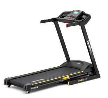 Reebok One GT30 Treadmill Review