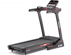 Reebok Jet 100 Treadmill Running Machine