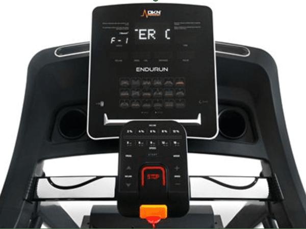 DKN EnduRun Treadmill