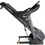 DKN EnduRun Folding Treadmill