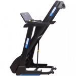 Pro Fitness T3000 Folding Treadmill