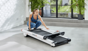 Reebok I Run 4.0 Foldable Treadmill