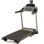 NordicTrack T10.0 Folding Treadmill