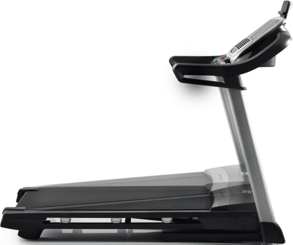 NordicTrack T10.0 Folding Treadmill with iFit technology