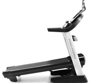 ProForm Pro 5000 Treadmill 3.75 CHP Motor